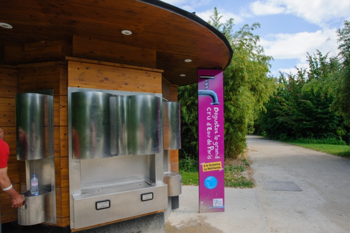 vesiautomaatti